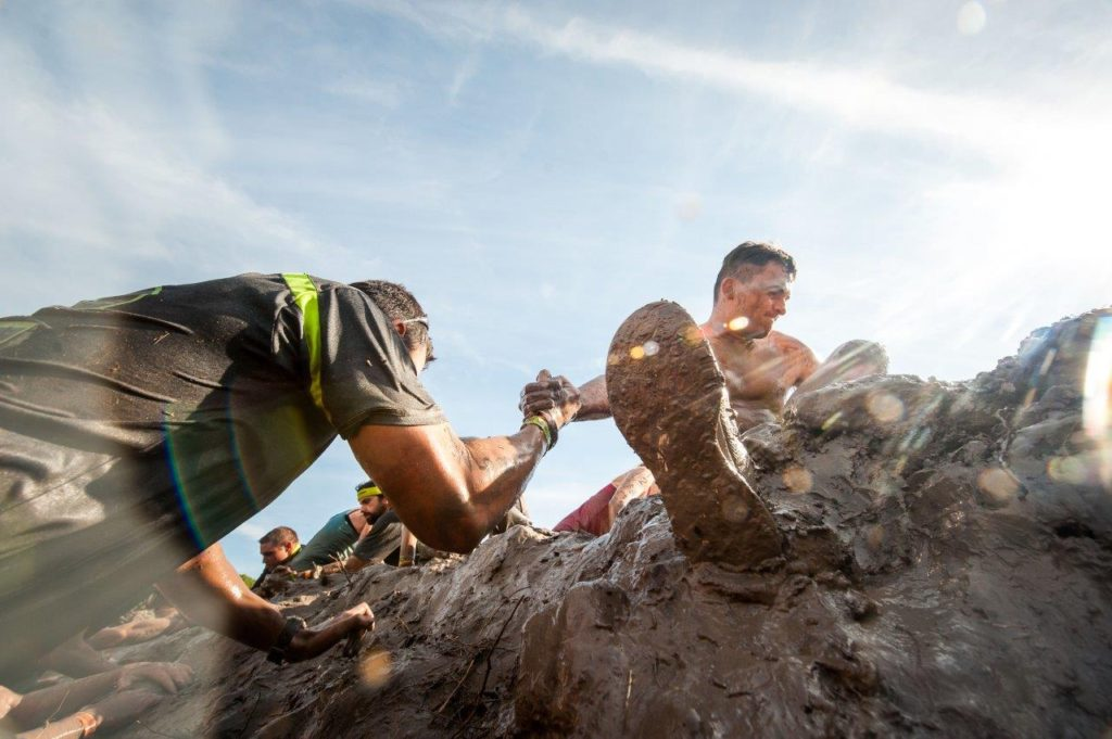 Tough Mudder presented by Merrell (2)