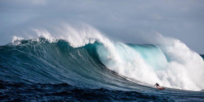 Plastik zalewa oceany…