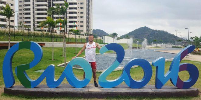 Paraolimpiada: jutro wielki sprinterski pojedynek