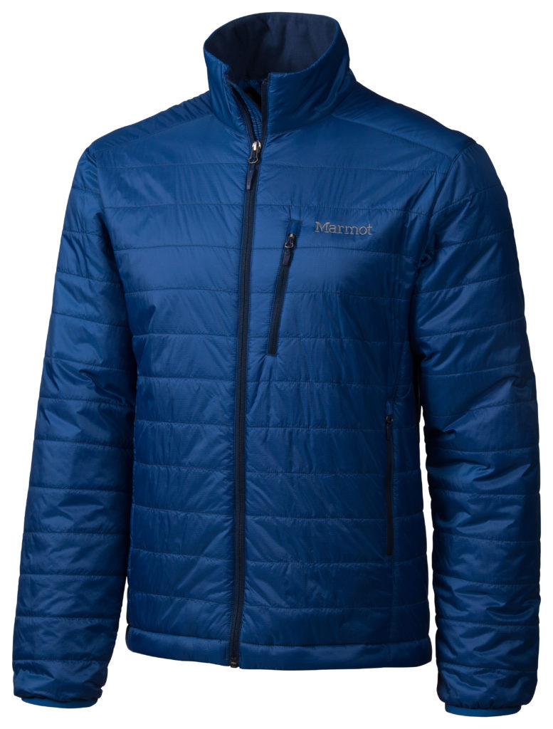 MARMOT M's Calen Jacket True Blue