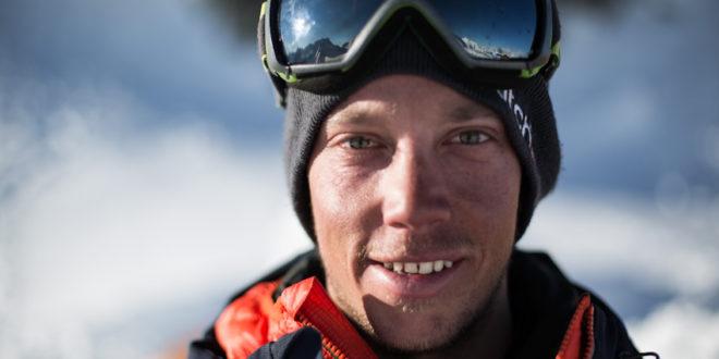 Szalony przyrost mocy trwa tak długo, jak długo ćwiczeniom towarzyszy motywacja – narciarz Sam Anthamatten o treningu przygotowującym do sezonu zimowego.