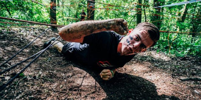 Święto Survivalu w Poznaniu. Już w tę niedzielę bieg Men Expert Survival Race!
