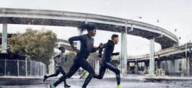 Na każdą pogodę: nowy Nike Lunarepic Flyknit Shield