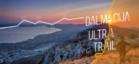 Dalmacija Ultra-Trail – bieganie z historią w tle