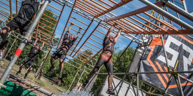 Podwójna dawka mocy i adrenaliny w nowym sezonie Men Expert Survival Race