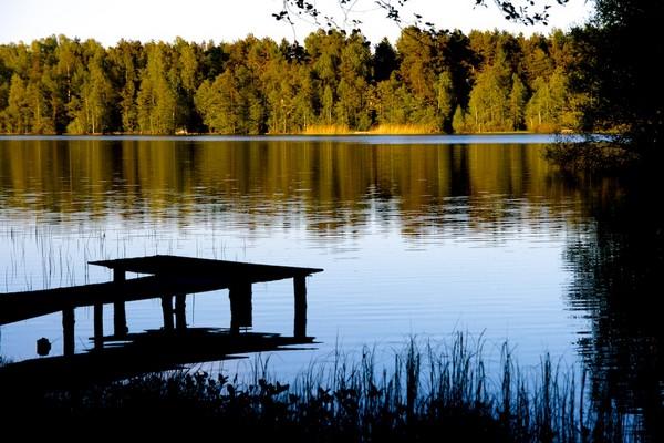 jezioro Kamień