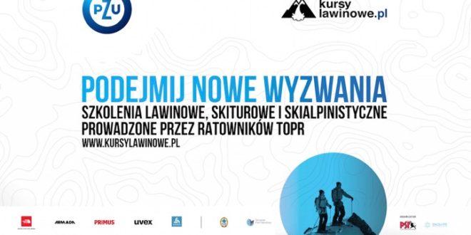 Kursylawinowe.pl: Zanim wyjdziesz w góry