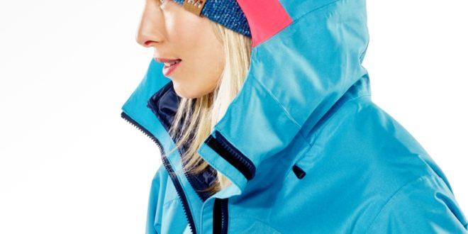 Innowacyjna kolekcja odzieży narciarskiej Helly Hansen, ULLR.