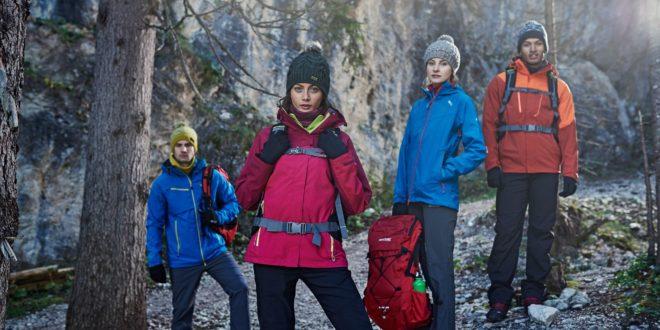 Techniczne kurtki na zimę – nowości marki Regatta