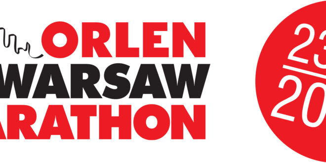 Startują zapisy na ORLEN Warsaw Marathon 2017!