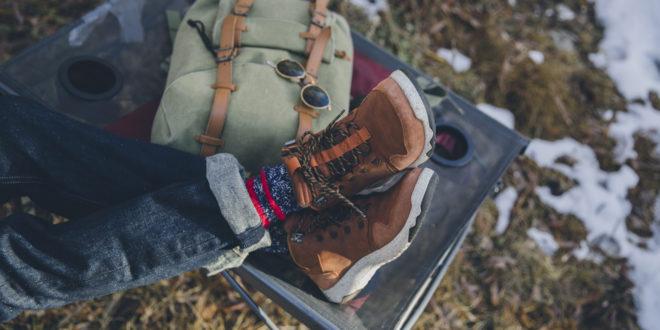 Odzież i obuwie – przegląd outdoorowych hitów na zimę' 2016 oraz nowości na 2017