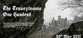 Transylvania 100k – majowy bieg w górach Drakuli