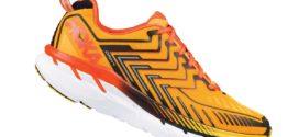 Hoka One One zapowiada nowe wersje flagowych butów biegowych