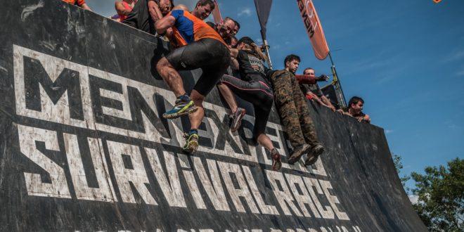 Ekstremalny koniec lata. Trwają zapisy na finał biegów Survival Race w Warszawie