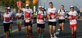 Biegowa perła Śląska – Silesia Marathon