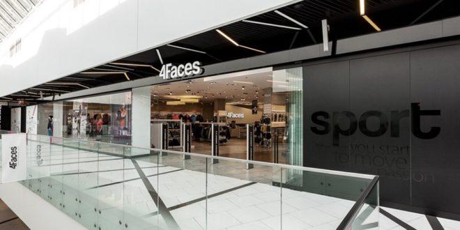 Salony 4Faces zapraszają na szkolenia i testy obuwia biegowego Hoka One One