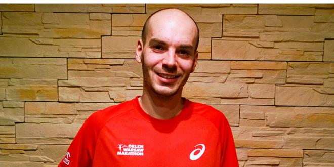 Szybka trasa na Orlen Warsaw Marathon 2017