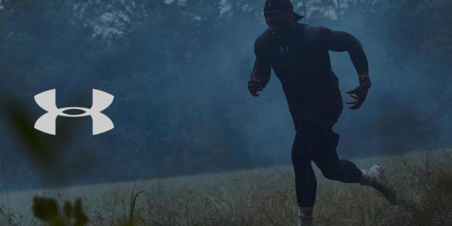 Technologia odzieży sportowej Under Armour – odpowiedź na każdą pogodę