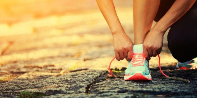 Wybieramy buty do biegania na okres jesienno-zimowy