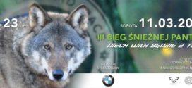 III Bieg Śnieżnej Pantery – wyjątkowy bieg już 11 marca!
