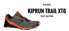 KALENJI Buty do biegania KIPRUN TRAIL XT6