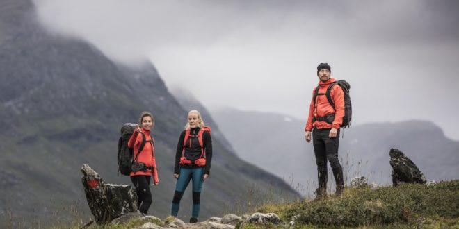 Legginsy trekkingowe Fjällräven – nowy wymiar komfortu