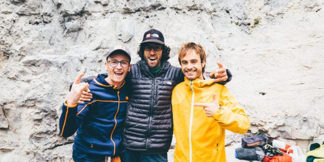 Wspinaj się z najlepszymi podczas The North Face Mountain Festival