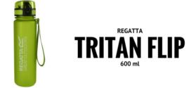 REGATTA Butelka TRITAN FLIP