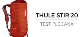 THULE Plecak STIR 20