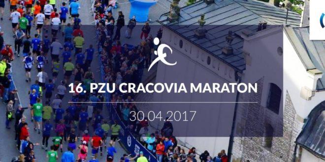 16. Cracovia Maraton – relacja
