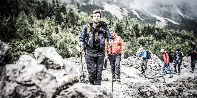 Hanwag Alpine Experience 2017