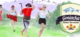 GONIACKA 2017 – Bieg na  dochodzenie o Puchar Ośrodka Narciarskiego KOTELNICA BIAŁCZAŃSKA 5km