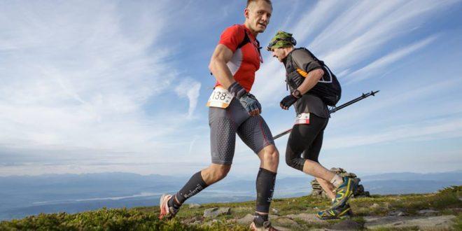 Regatta Ultramaraton Babia Góra