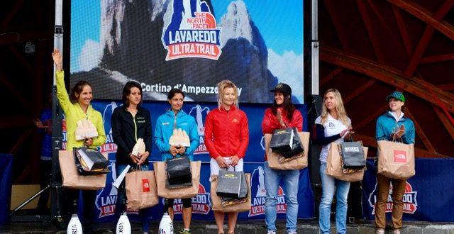 Bardzo dobre wyniki Polaków w czasie The North Face Lavaredo Ultra Trail