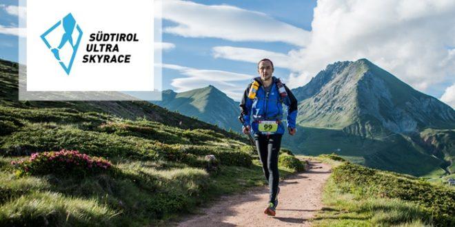 Südtirol Ultra Skyrace 2017