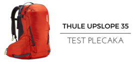 THULE Plecak UPSLOPE 35
