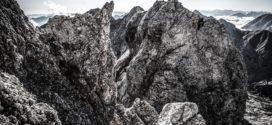 Alpejskie przygody z linią Hanwag Rock