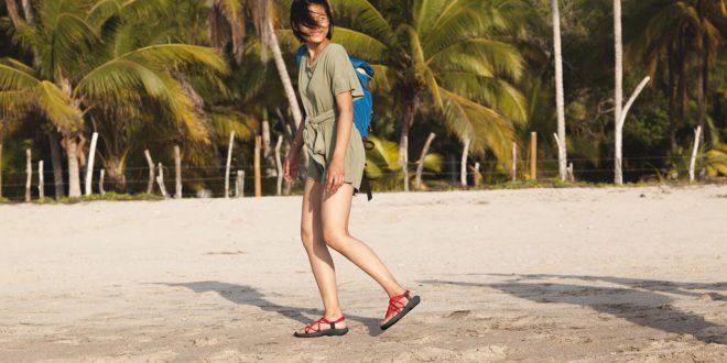 Teva odświeża linię sandałów outdoorowych na lato' 2018
