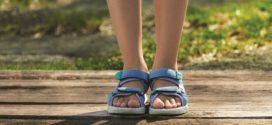 Jak zatrzymać dziecko na świeżym powietrzu?