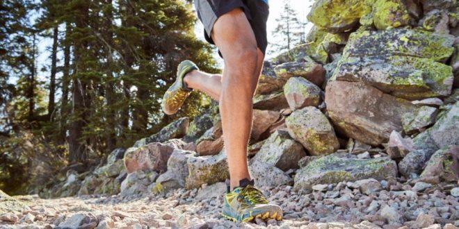 Biegać w górach trzeba umieć. Wywiad z Łukaszem Zdanowskim
