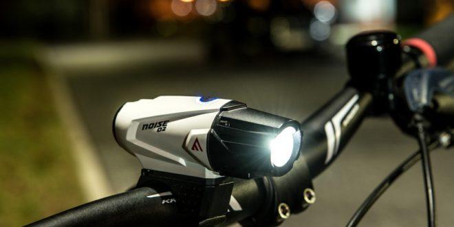 6 błędów, które popełniamy, oświetlając rower
