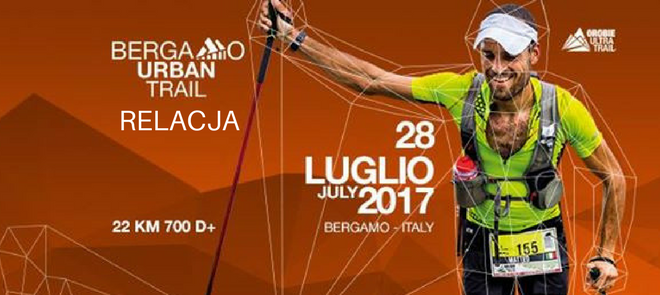Bergamo Urban Trail 2017 – relacja