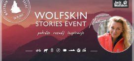 Wolfskin Stories Event, gratka dla pasjonatów podróży i samorozwoju!