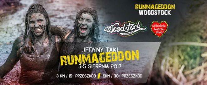 Runmageddon Woodstock Rekrut 2017 – relacja