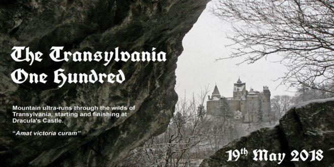 Transylvania 100k / 80k / 50k / 30k / 20k 2018