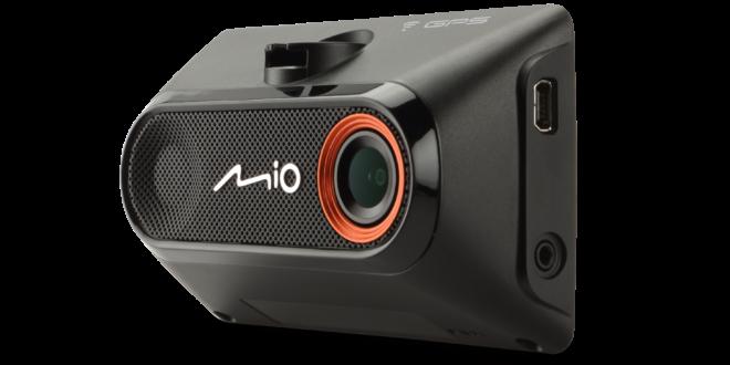 MiVue 786 WIFI: nowa i unikatowa kamera samochodowa w portfolio Mio