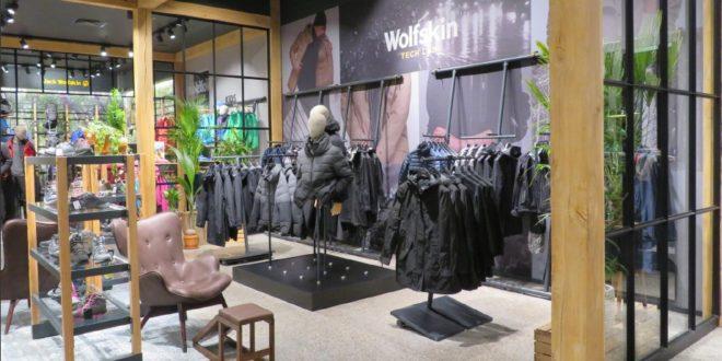 Jack Wolfskin zaskakuje nową odsłoną fashion