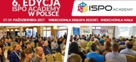 ISPO Academy 2017 – relacja