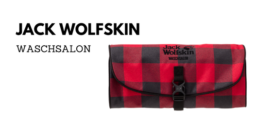 JACK WOLFSKIN Kosmetyczka WASCHSALON