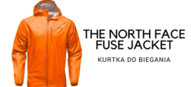 THE NORTH FACE Kurtka biegowa FLIGHT SERIES FUSE JACKET